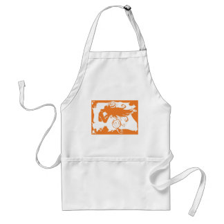 Fly Aprons