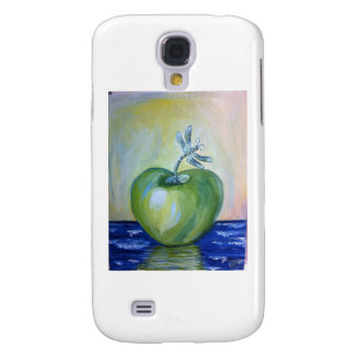 Fly Away Apple Samsung Galaxy S4 Covers