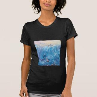 fly away art gifts T-Shirt