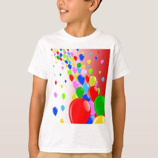 Fly Away Balloons T-Shirt