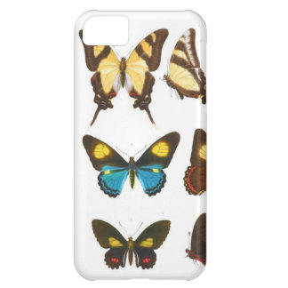 Fly Away Butterfly iPhone 5C Case