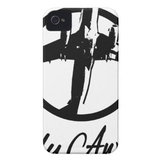 Fly Away Case-Mate iPhone 4 Case