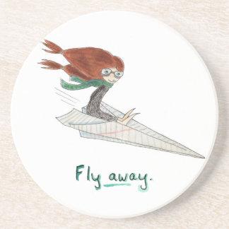 Fly Away Coaster