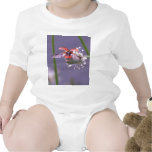 Fly away home baby bodysuit