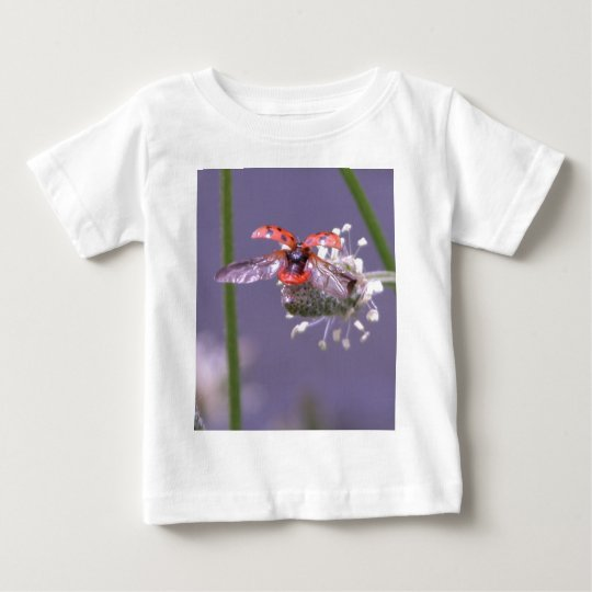 Fly away home baby T-Shirt