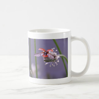 Fly away home coffee mug