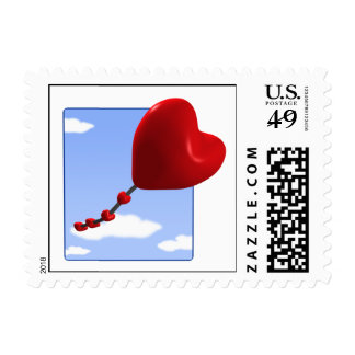 Fly Away Postage