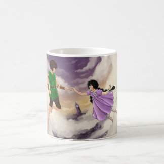 Fly Away With Me mug
