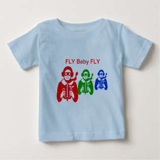 FLY Baby FLY Baby T-Shirt