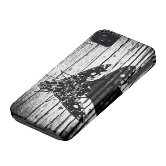 fly back iPhone 4 case