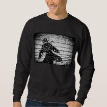fly back sweatshirt