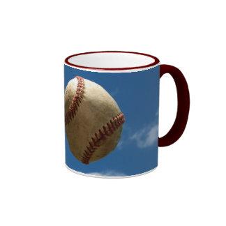 Fly Ball Mugs