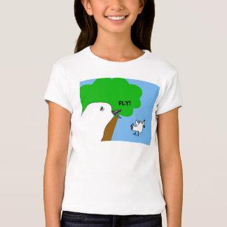 Fly Birdie! T-Shirt