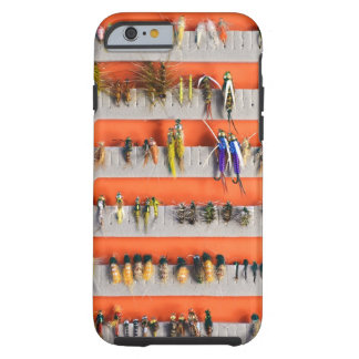 Fly Box Nymphs iPhone 6 case