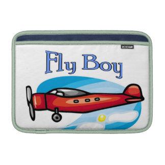 Fly Boy Ipad Case MacBook Sleeves