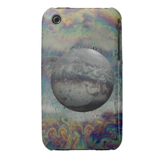 fly-by barely there skin iPhone 3 Case-Mate case