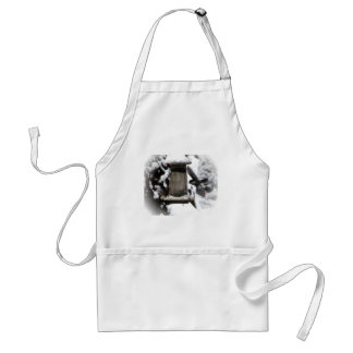 Fly by Dine Adult Apron