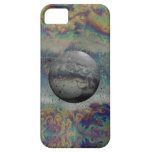 fly-by iPhone 5 cover