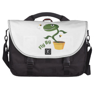 Fly By Commuter Bag