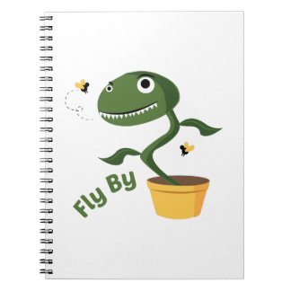 Fly By Notebook