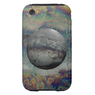 fly-by tough skin tough iPhone 3 cases