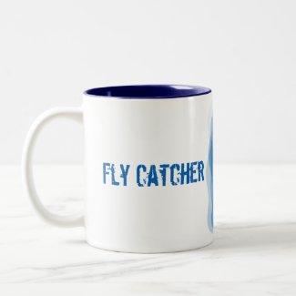 Fly Catcher Mugs