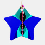 Fly Christmas Tree Ornaments