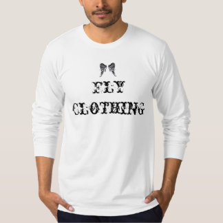 Fly Clothing (Nietzche) T-Shirt
