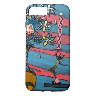 Fly Crib iPhone 8 Plus/7 Plus Case