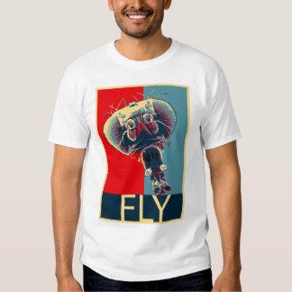 Fly -- Drosophila 2009 T-Shirt