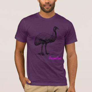 Fly Emu T-Shirt