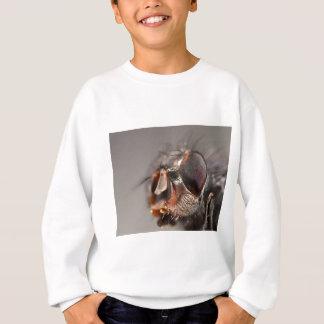 fly face sweatshirt