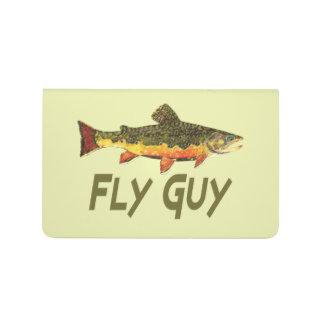 Fly Fisherman Journal