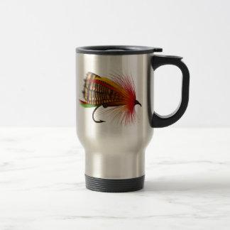 Fly Fishermans mug 2