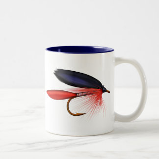 Fly Fishermans Mug 5
