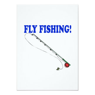 Fly Fishing 2 Card