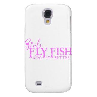 FLY FISHING SAMSUNG GALAXY S4 CASE