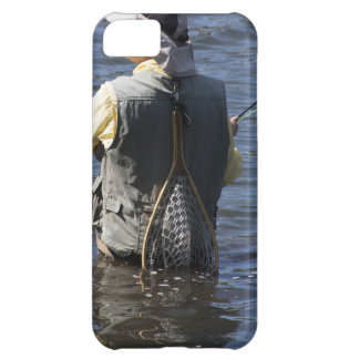 Fly Fishing Cover For iPhone 5C