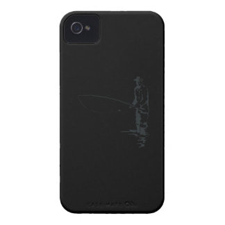 Fly Fishing Case-Mate iPhone 4 Case