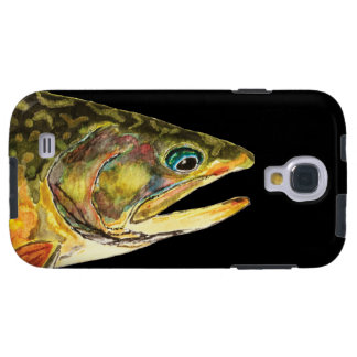 Fly Fishing Galaxy S4 Case