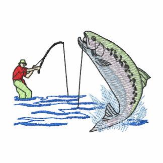 Fly Fishing Hoodies