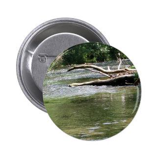 Fly Fishing in Dry Run Creek, Arkansas Pins