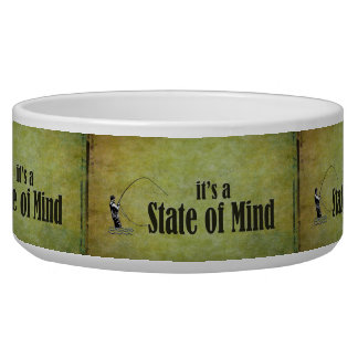 Fly Fishing | It's a State of Mind Bowl