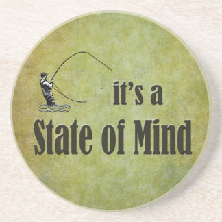 Fly Fishing | It's a State of Mind Coaster