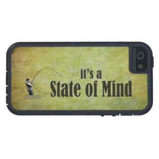 Fly Fishing | It's a State of Mind iPhone SE/5/5s Case