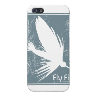 Fly Fishing Lure iPhone SE/5/5s Case