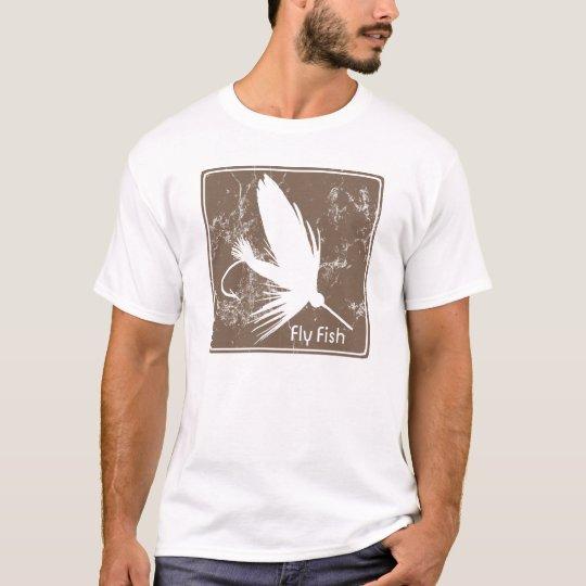 Fly Fishing Lure T-Shirt