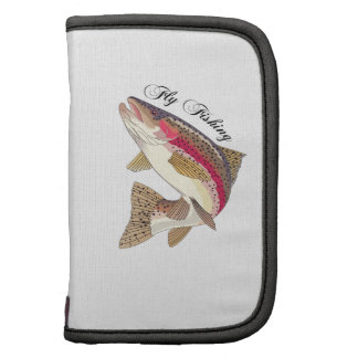 FLY FISHING PLANNERS