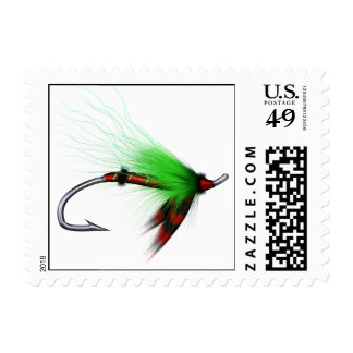 Fly Fishing Stamp 2