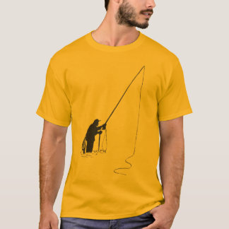 Fly-Fishing T-Shirt